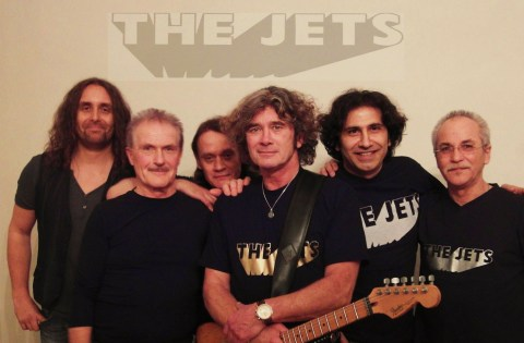 TheJets